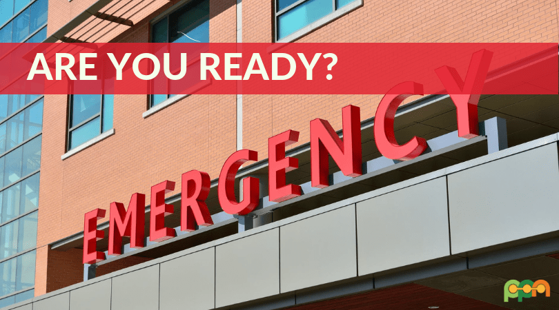 Emergency Preparedness: How to be Self-Sufficient in Times of Disaster