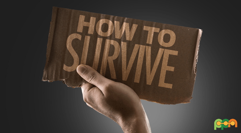 Tips in Surviving After a Disaster on Your Own
