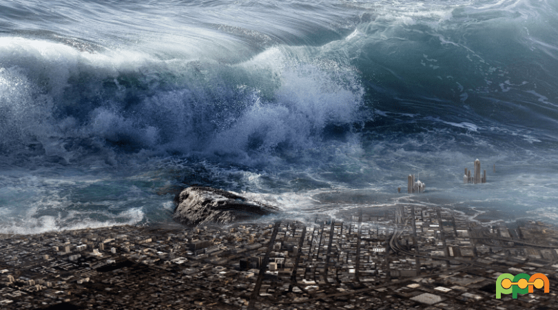 What to do Before, During and After a Tsunami Strikes?
