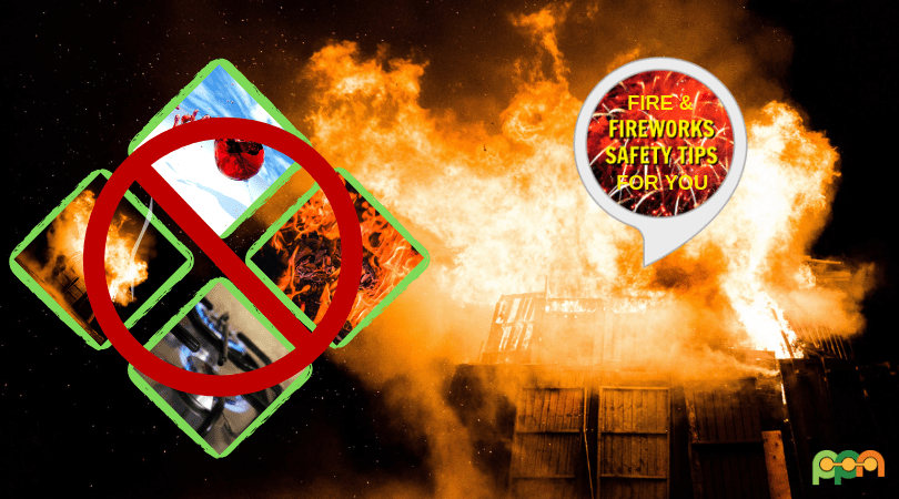 How to Avoid Fire and Electricity Hazards During Celebration