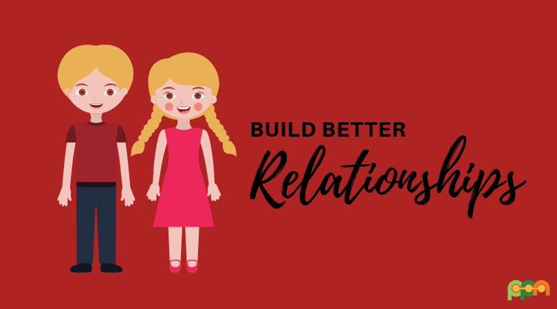 5 Simple Steps to Build Better Relationship