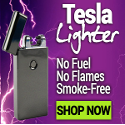 tesla lighter